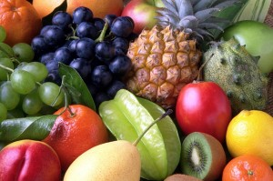 Eet gezond
